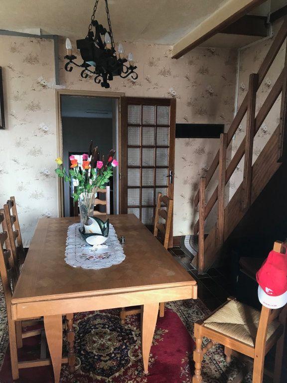 Maison à vendre 4 70m2 à Devay vignette-2