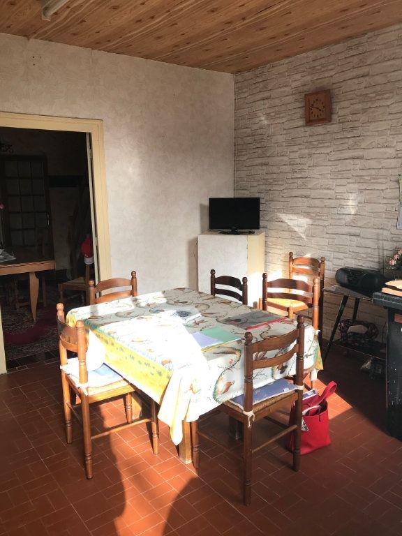 Maison à vendre 4 70m2 à Devay vignette-4