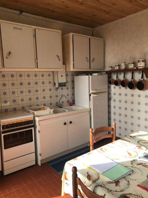 Maison à vendre 4 70m2 à Devay vignette-5