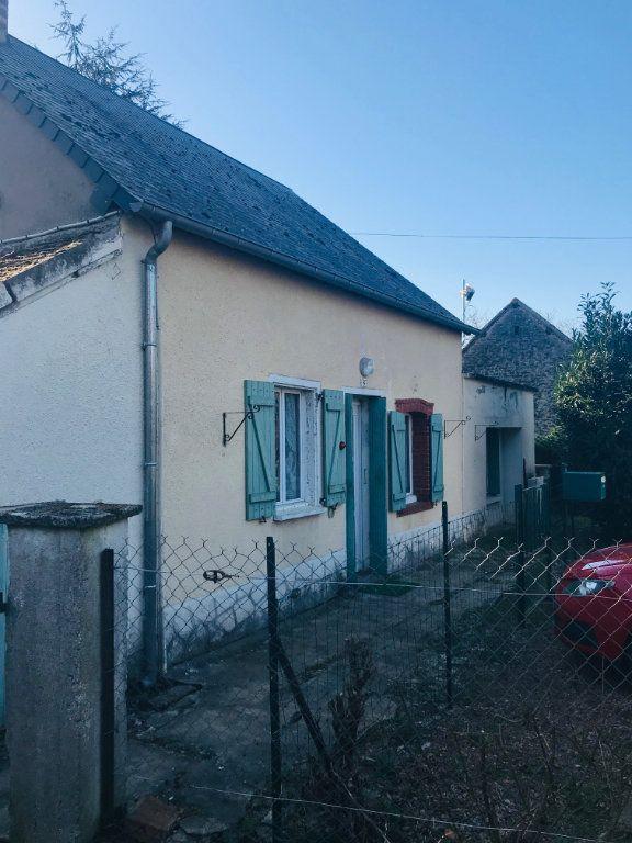 Maison à vendre 4 76m2 à Biches vignette-1