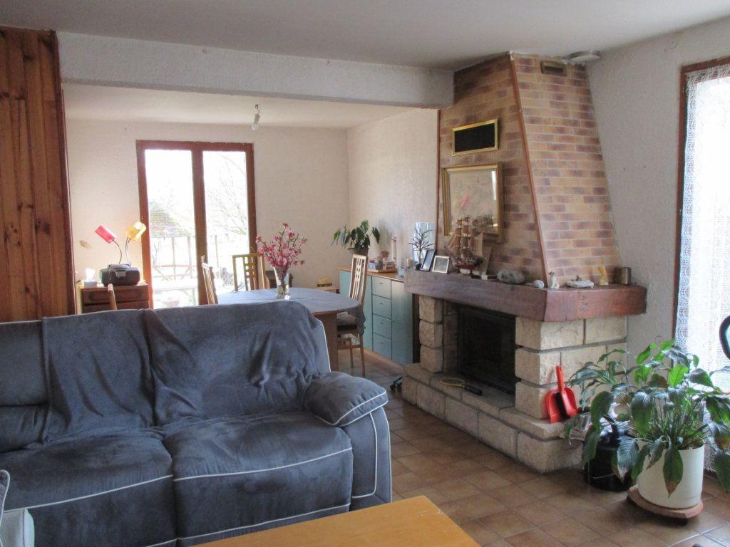 Maison à vendre 5 100m2 à Bengy-sur-Craon vignette-2