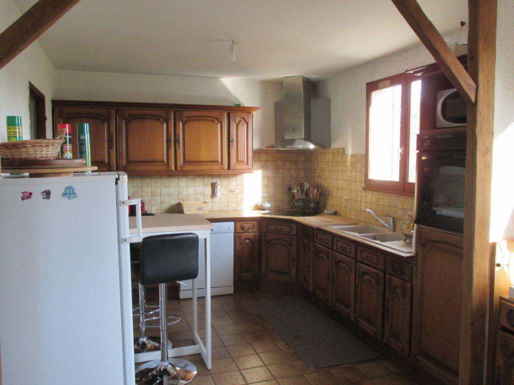Maison à vendre 5 100m2 à Bengy-sur-Craon vignette-4