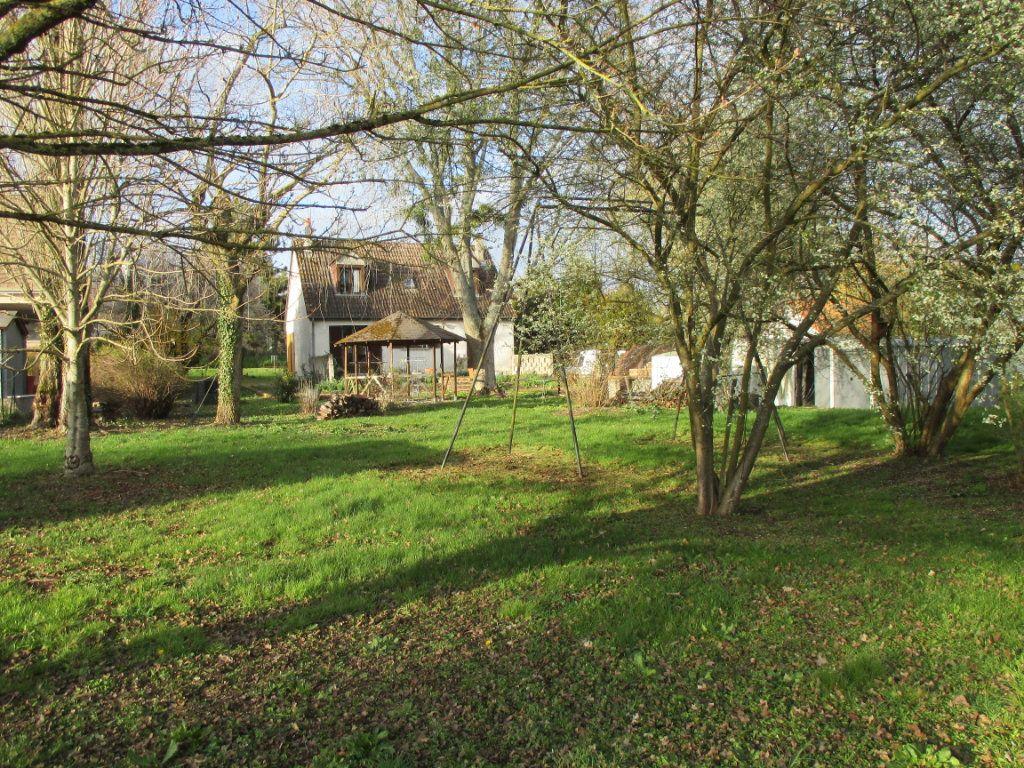 Maison à vendre 5 100m2 à Bengy-sur-Craon vignette-9