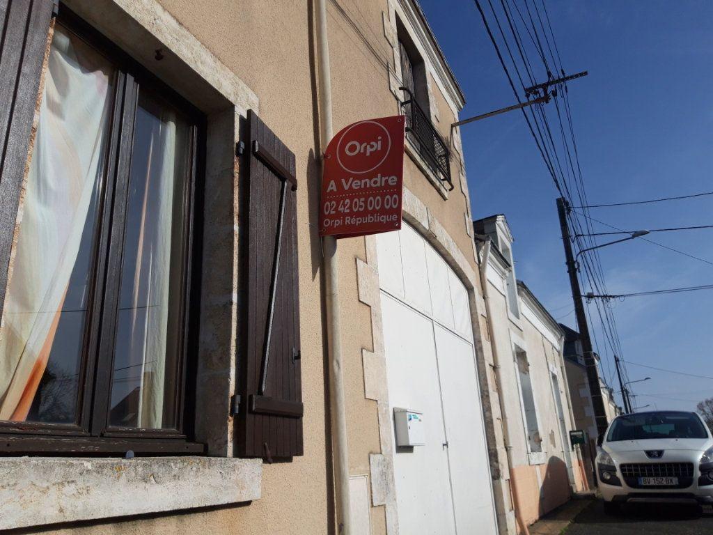 Maison à vendre 5 125m2 à Vineuil vignette-3
