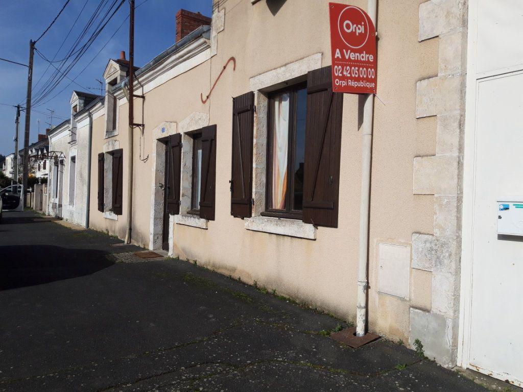 Maison à vendre 5 125m2 à Vineuil vignette-4