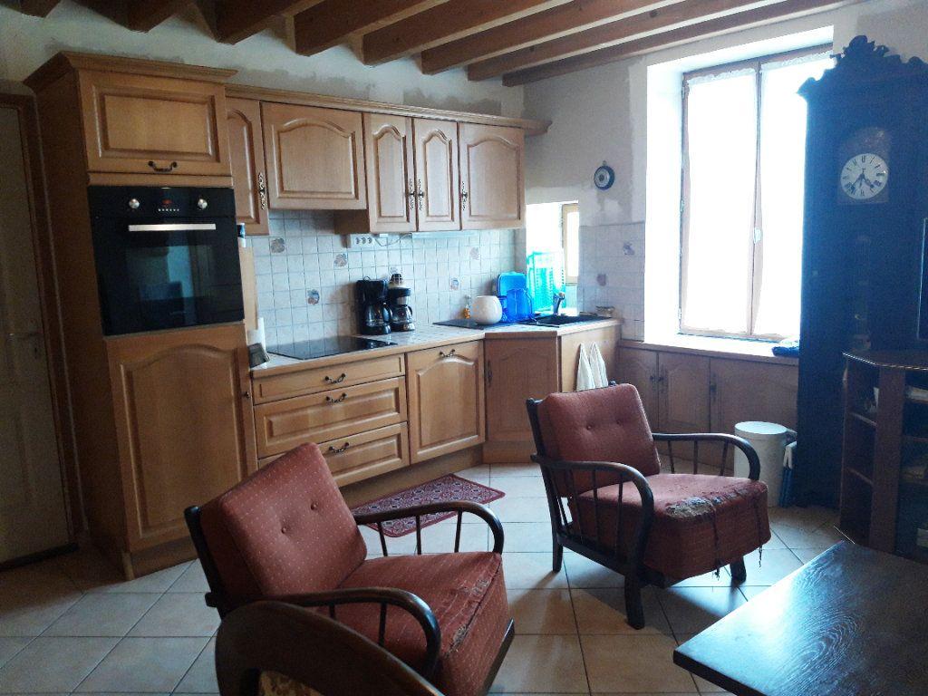Maison à vendre 6 150m2 à Saint-Jean-aux-Amognes vignette-2