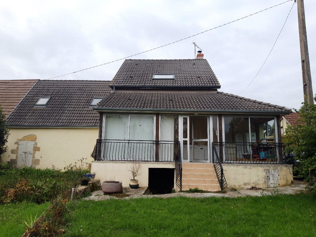 Maison à vendre 6 150m2 à Saint-Jean-aux-Amognes vignette-5