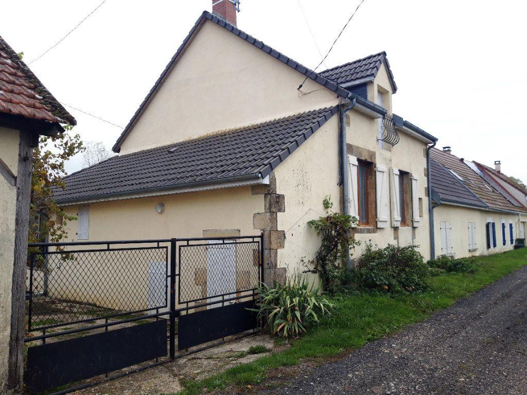 Maison à vendre 6 150m2 à Saint-Jean-aux-Amognes vignette-9