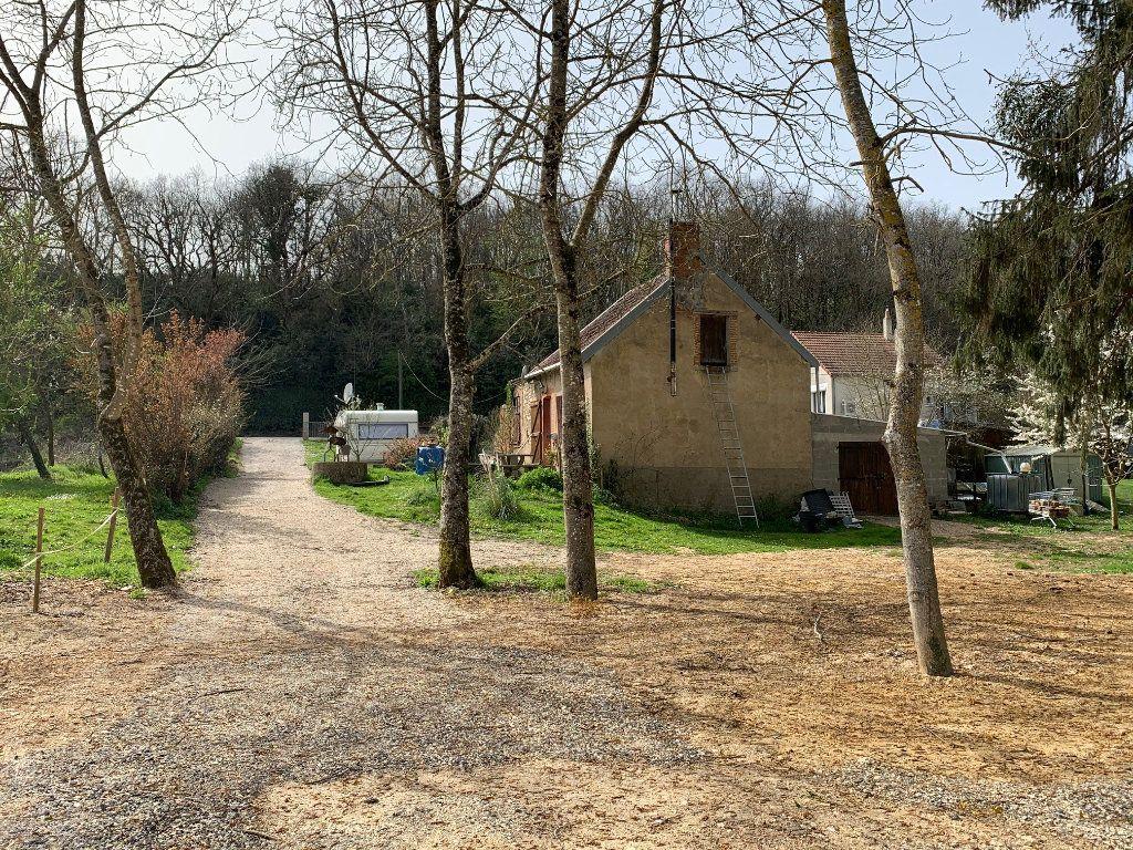 Maison à vendre 5 60m2 à Saint-Florent-sur-Cher vignette-6