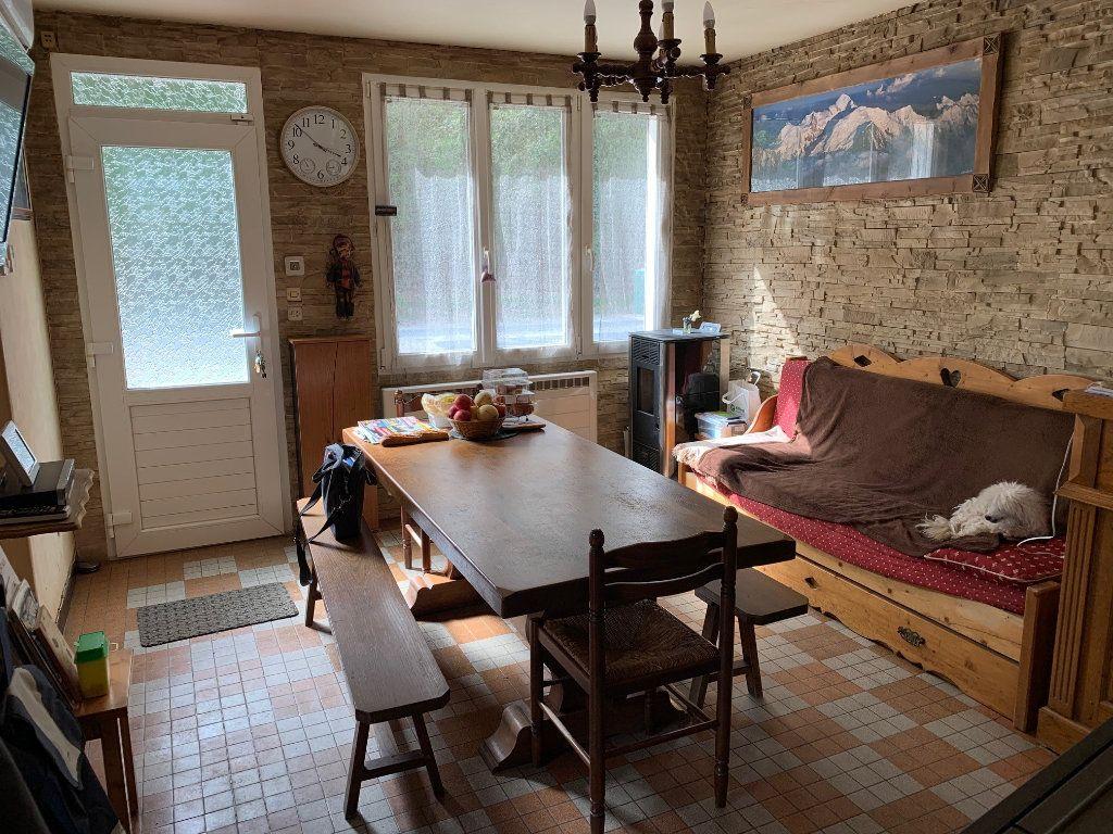 Maison à vendre 5 60m2 à Saint-Florent-sur-Cher vignette-7