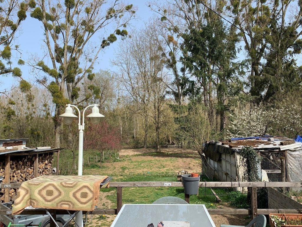 Maison à vendre 5 60m2 à Saint-Florent-sur-Cher vignette-11