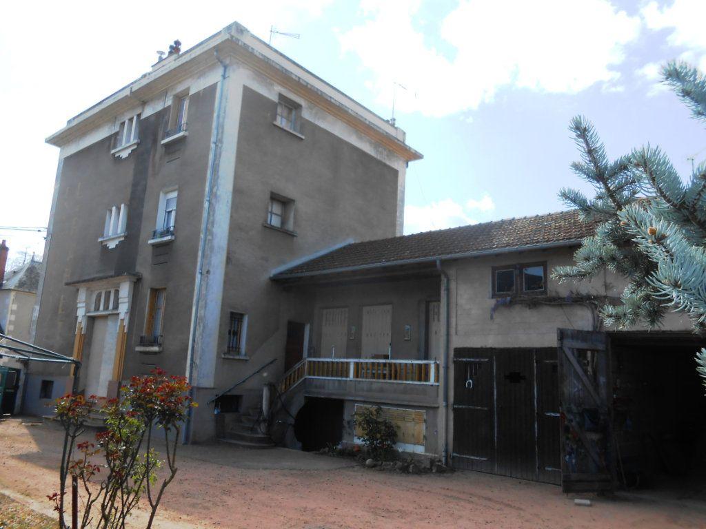 Appartement à vendre 3 92m2 à Nevers vignette-1