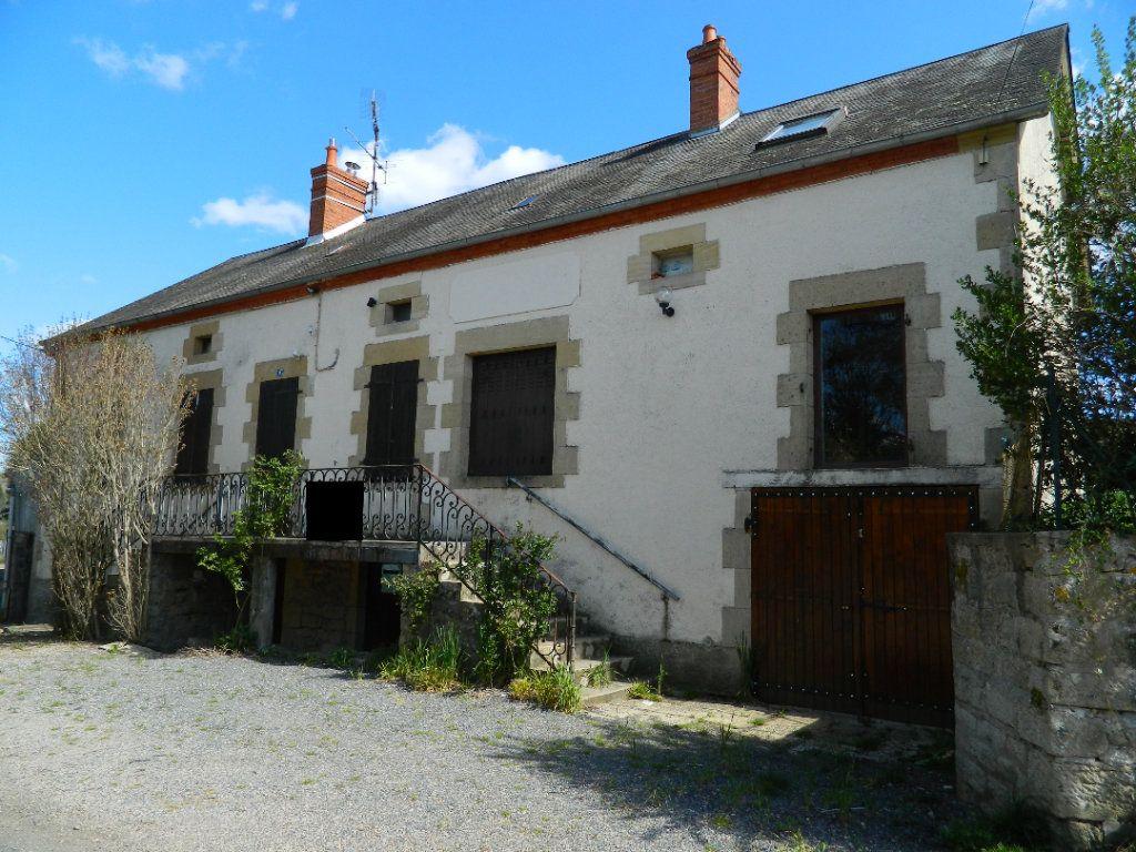Maison à vendre 7 150m2 à Vandenesse vignette-1