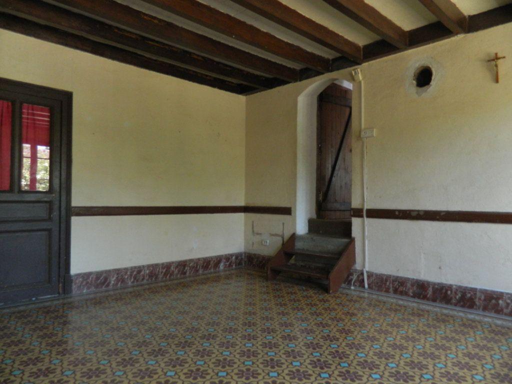 Maison à vendre 7 150m2 à Vandenesse vignette-2