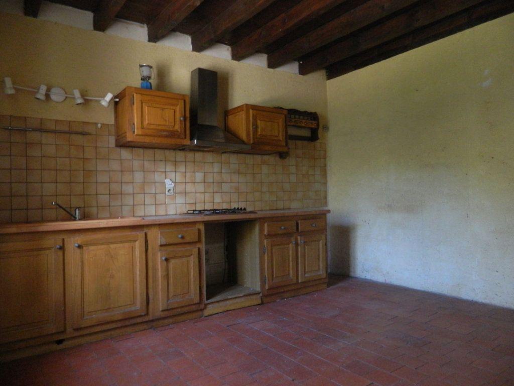 Maison à vendre 7 150m2 à Vandenesse vignette-3