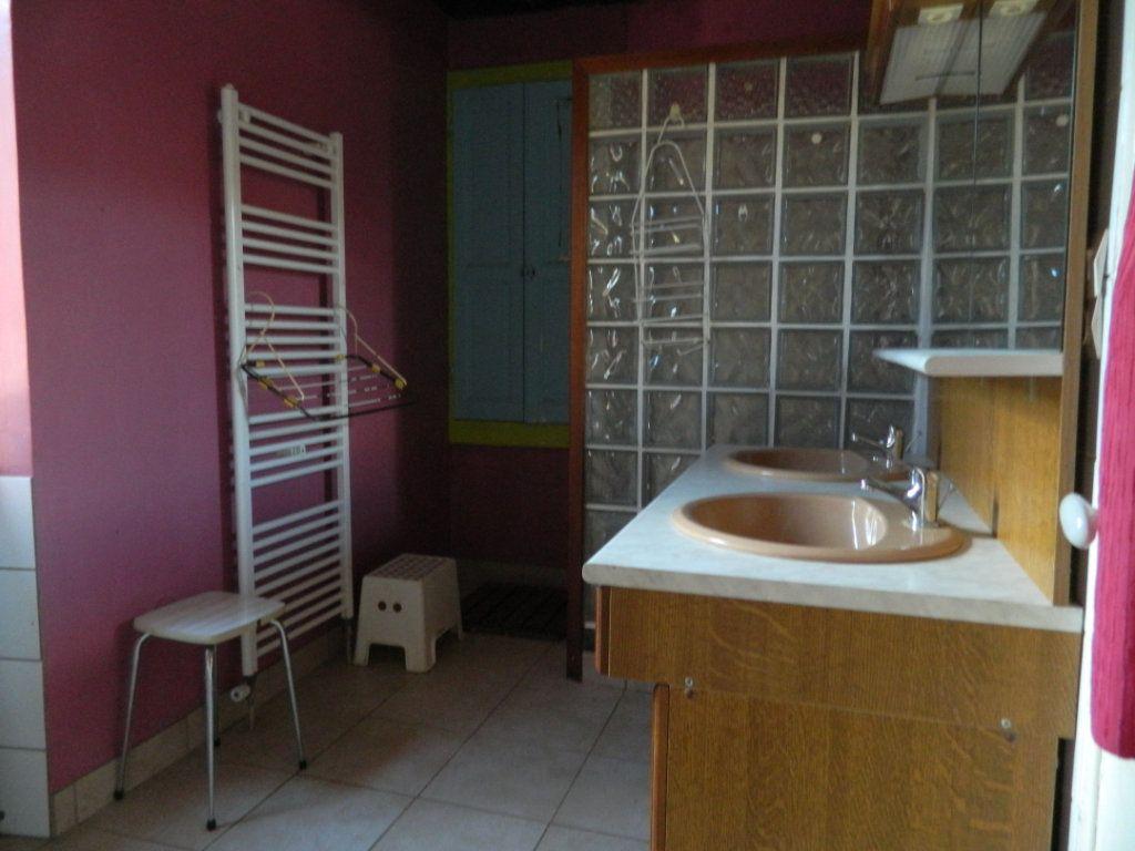 Maison à vendre 7 150m2 à Vandenesse vignette-6