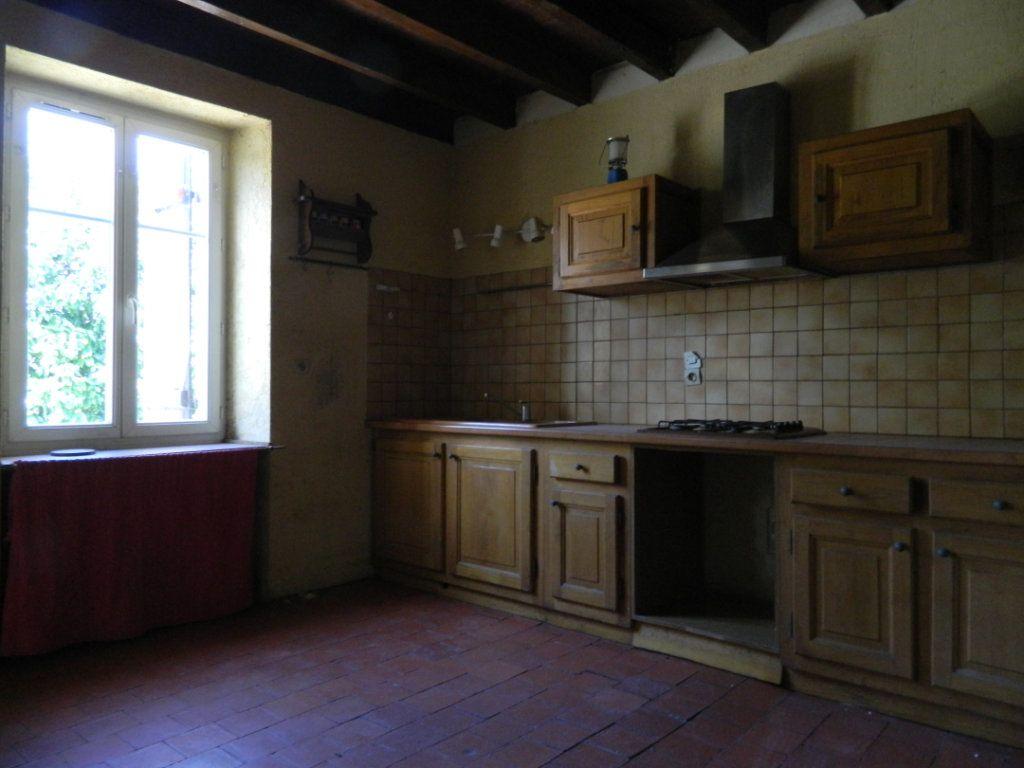 Maison à vendre 7 150m2 à Vandenesse vignette-7