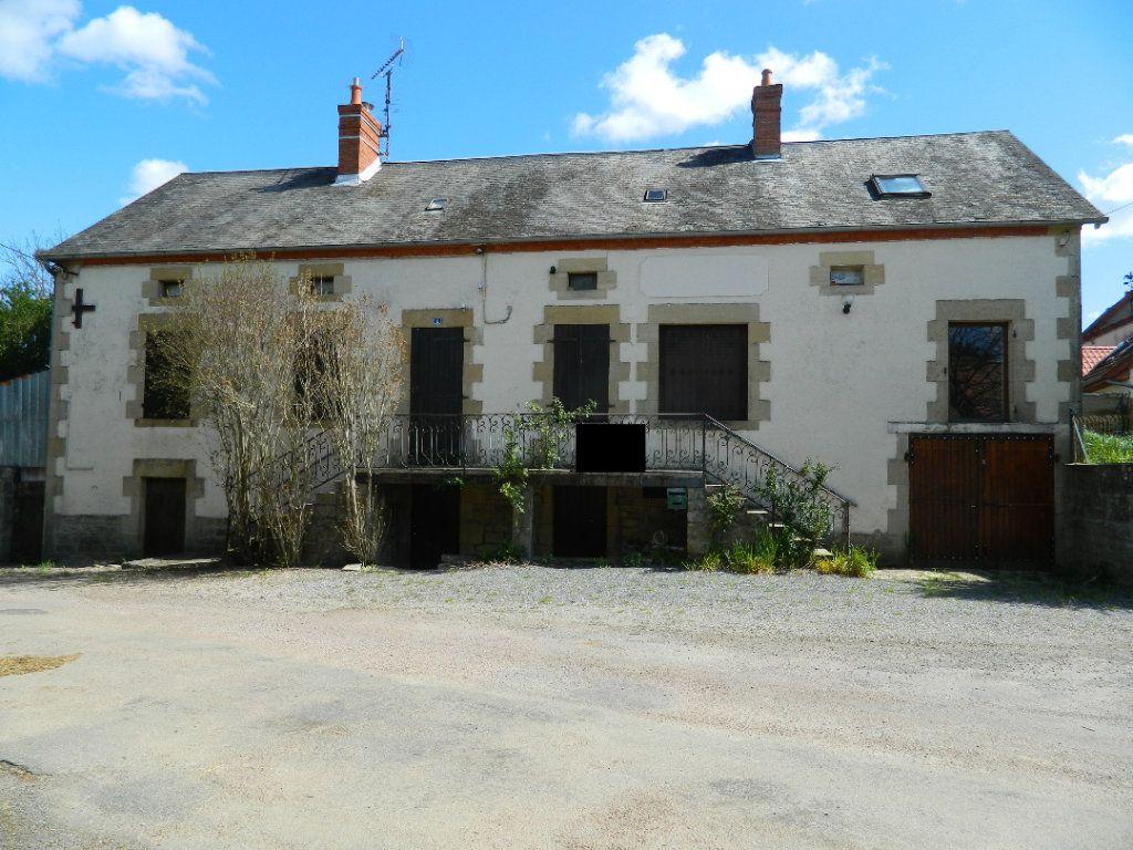 Maison à vendre 7 150m2 à Vandenesse vignette-9