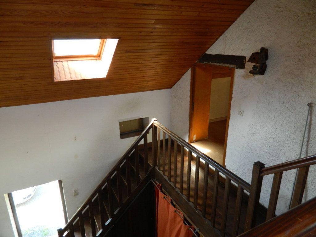 Maison à vendre 7 150m2 à Vandenesse vignette-11