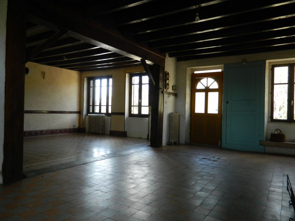 Maison à vendre 7 150m2 à Vandenesse vignette-12