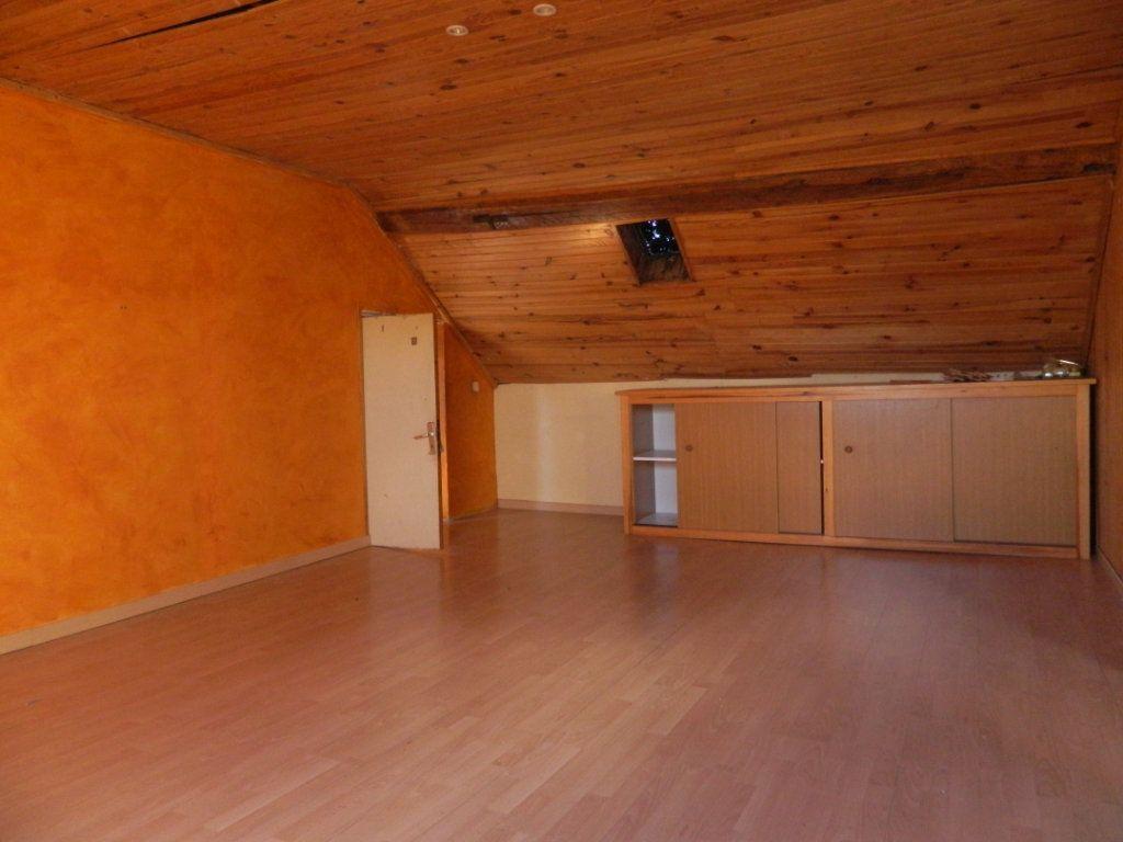 Maison à vendre 7 150m2 à Vandenesse vignette-13