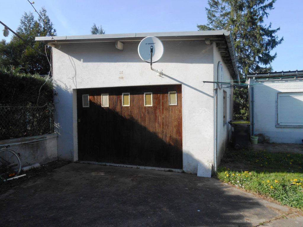 Maison à vendre 5 130m2 à Varennes-Vauzelles vignette-15