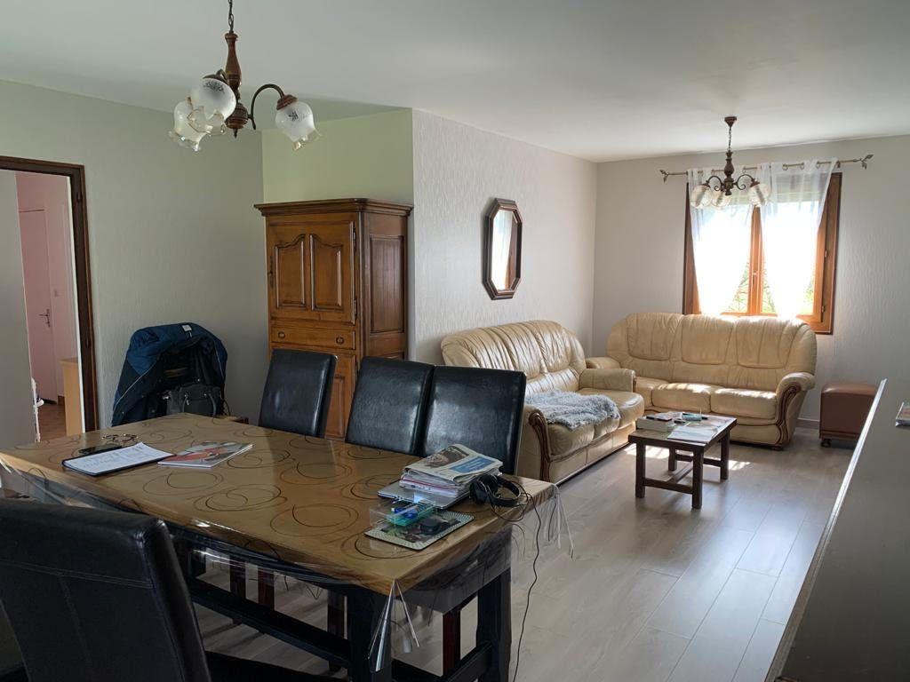 Maison à vendre 4 92m2 à Villequiers vignette-4