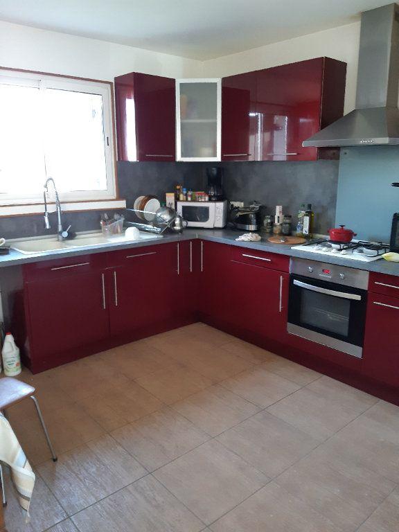 Maison à vendre 3 85m2 à La Guerche-sur-l'Aubois vignette-1