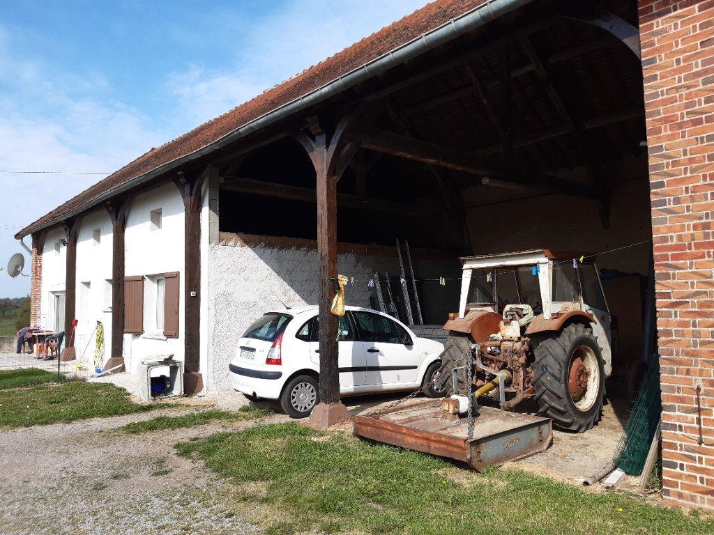 Maison à vendre 3 85m2 à La Guerche-sur-l'Aubois vignette-4