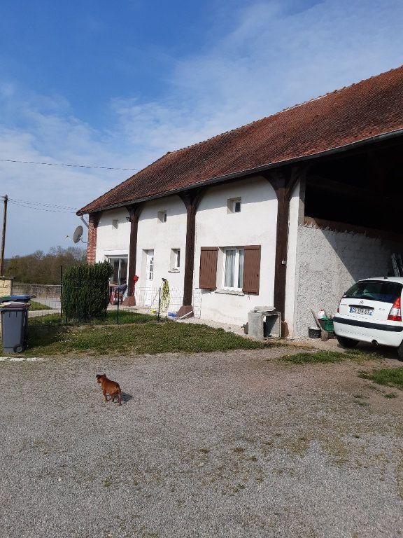 Maison à vendre 3 85m2 à La Guerche-sur-l'Aubois vignette-5