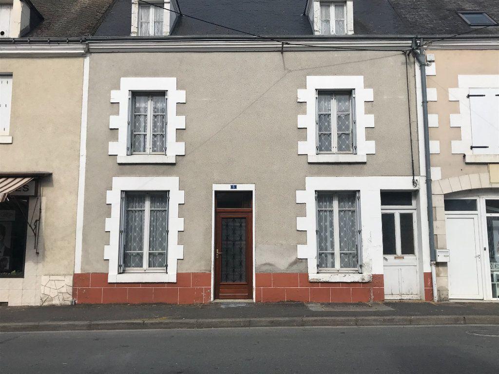 Maison à vendre 6 159m2 à Clion vignette-1