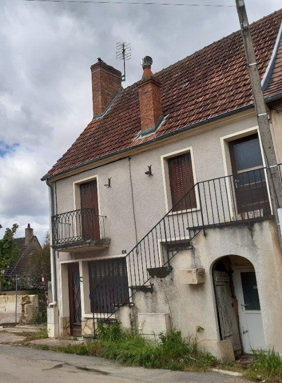 Maison à vendre 3 78m2 à Chaulgnes vignette-1