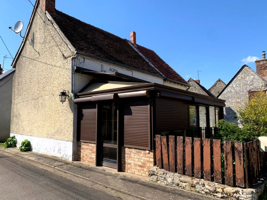 Maison à vendre 2 180m2 à Venesmes vignette-1