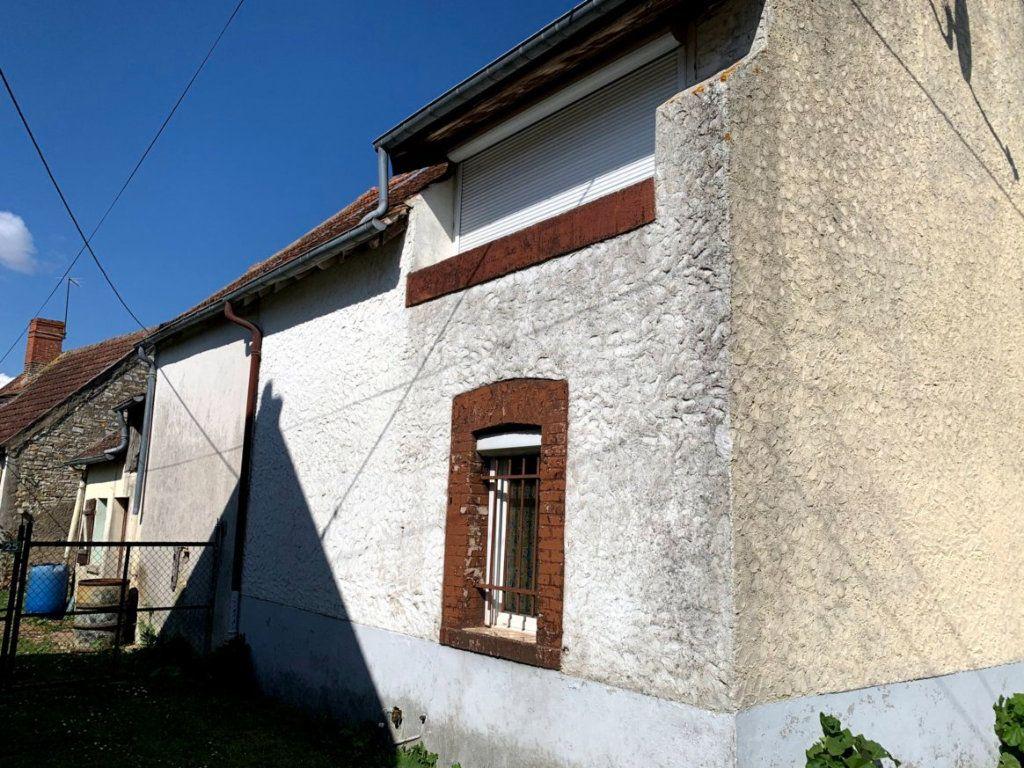 Maison à vendre 2 180m2 à Venesmes vignette-9