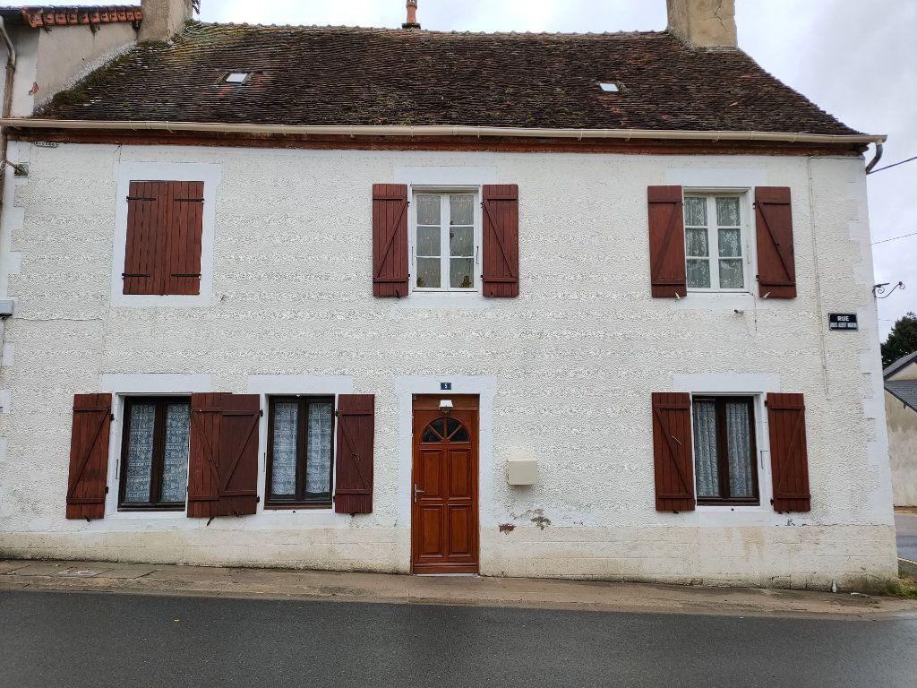 Maison à vendre 7 126m2 à Cercy-la-Tour vignette-1