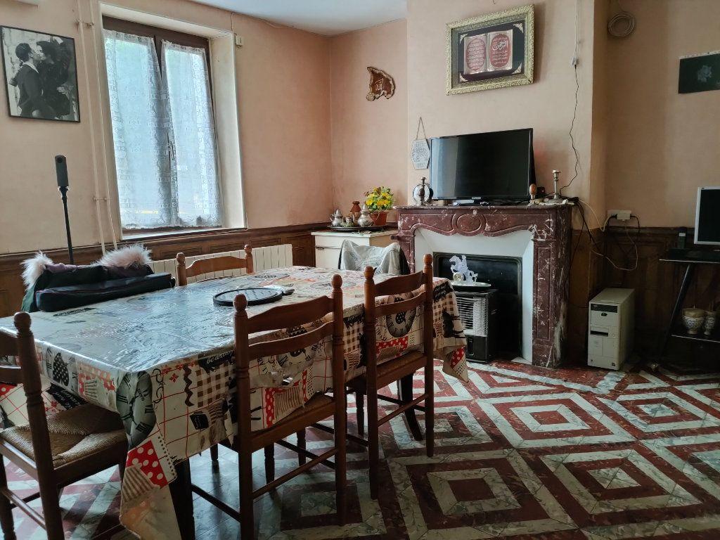 Maison à vendre 7 126m2 à Cercy-la-Tour vignette-2