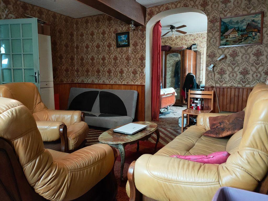 Maison à vendre 7 126m2 à Cercy-la-Tour vignette-4