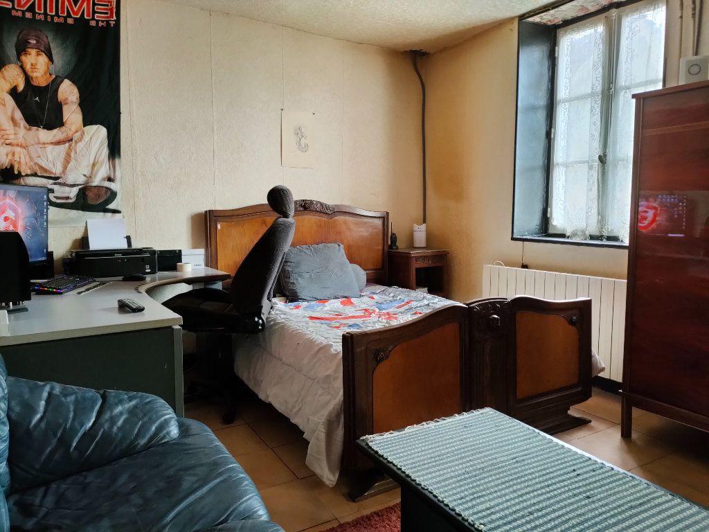 Maison à vendre 7 126m2 à Cercy-la-Tour vignette-6