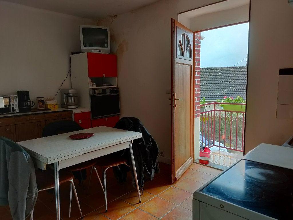 Maison à vendre 7 126m2 à Cercy-la-Tour vignette-7