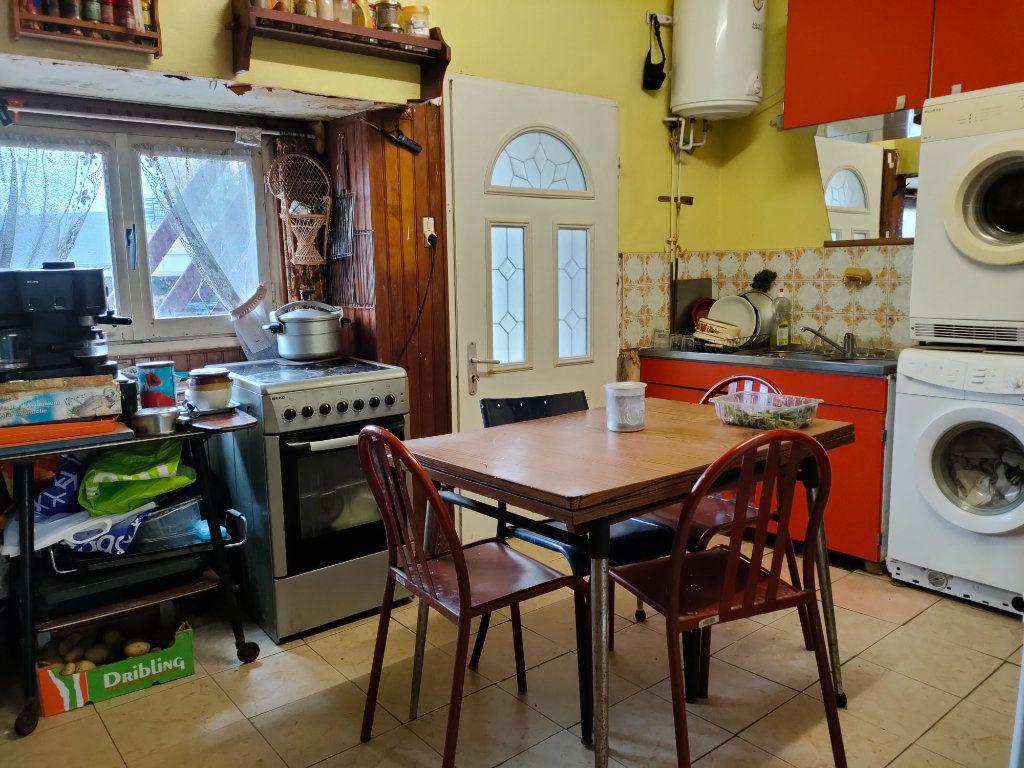 Maison à vendre 7 126m2 à Cercy-la-Tour vignette-10