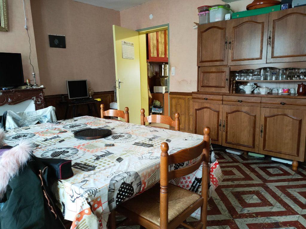 Maison à vendre 7 126m2 à Cercy-la-Tour vignette-13