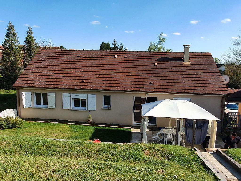 Maison à vendre 5 101m2 à Imphy vignette-1
