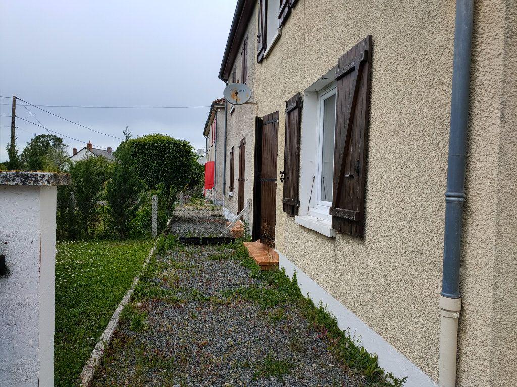 Maison à vendre 6 90m2 à Cercy-la-Tour vignette-1