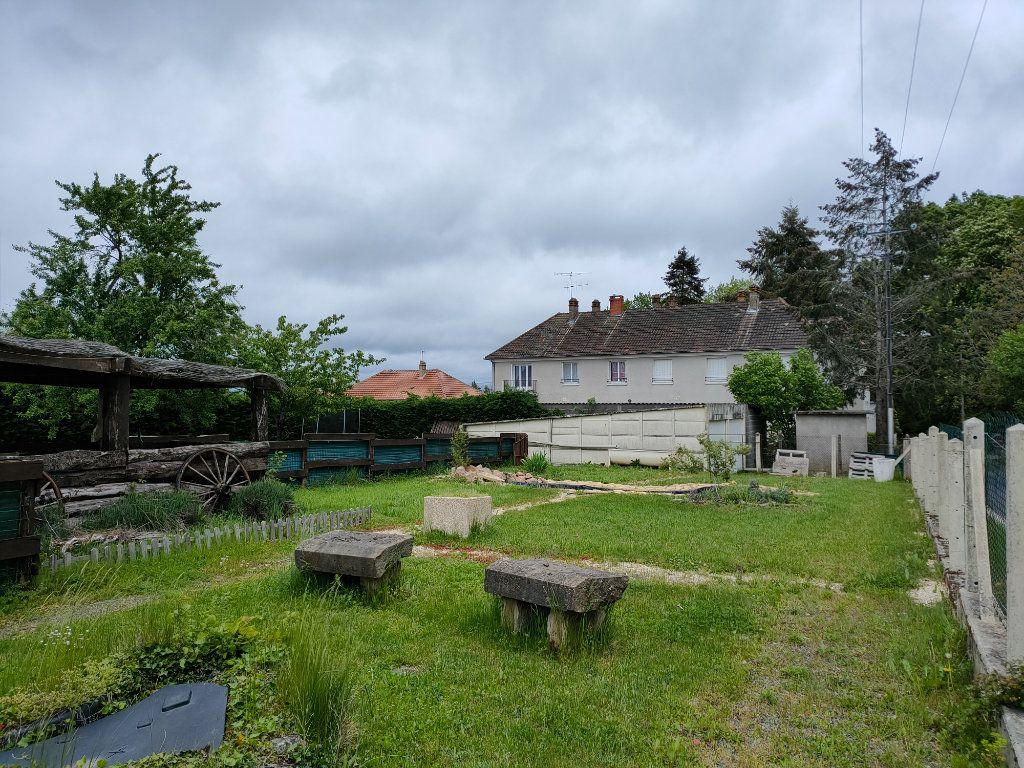 Maison à vendre 6 90m2 à Cercy-la-Tour vignette-2