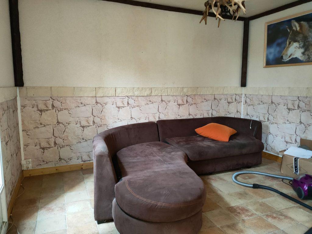 Maison à vendre 6 90m2 à Cercy-la-Tour vignette-6
