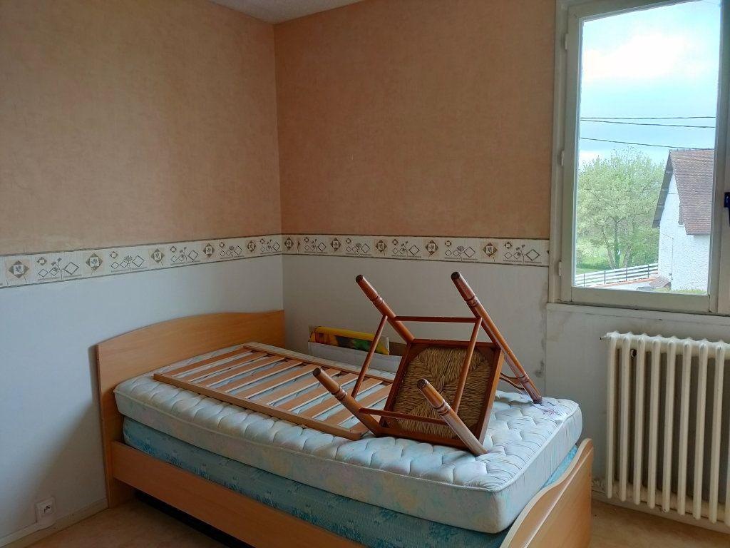 Maison à vendre 6 90m2 à Cercy-la-Tour vignette-7