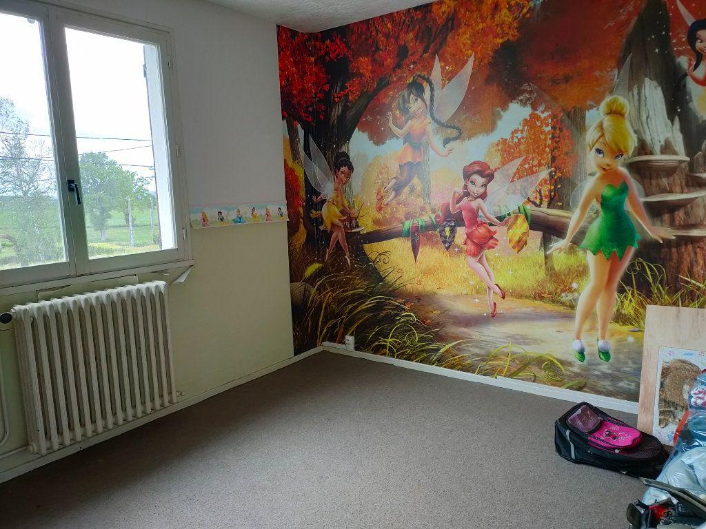 Maison à vendre 6 90m2 à Cercy-la-Tour vignette-8