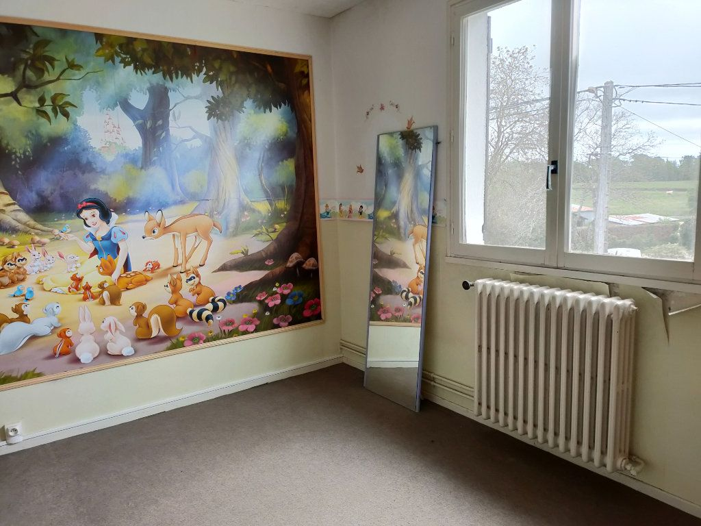 Maison à vendre 6 90m2 à Cercy-la-Tour vignette-9