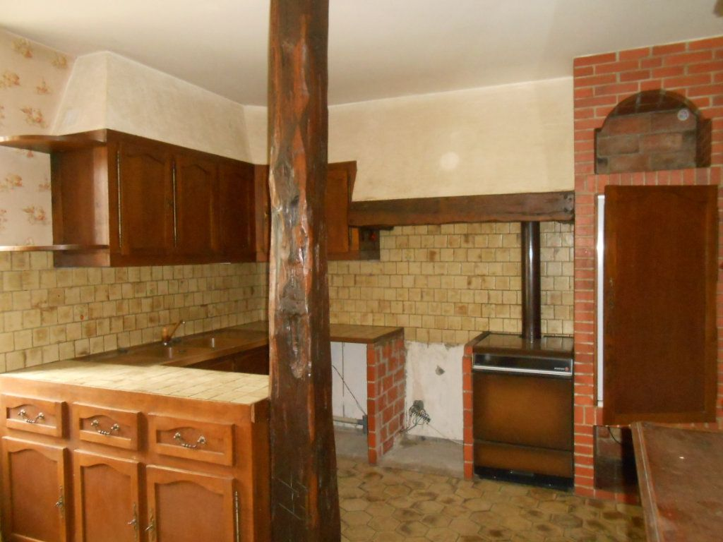 Maison à vendre 6 187m2 à Varennes-Vauzelles vignette-3