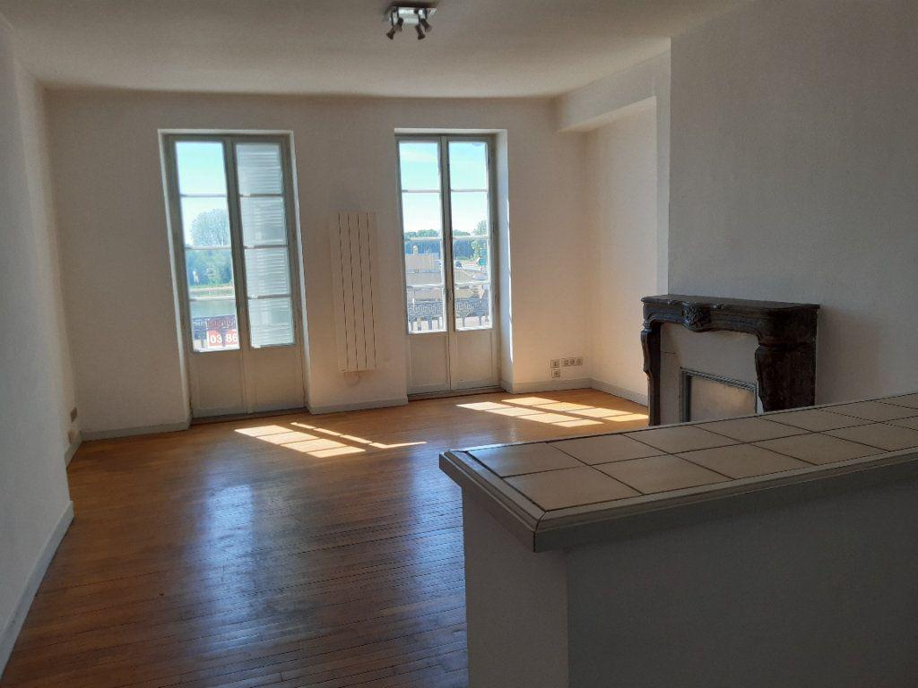 Appartement à vendre 3 66m2 à Nevers vignette-2